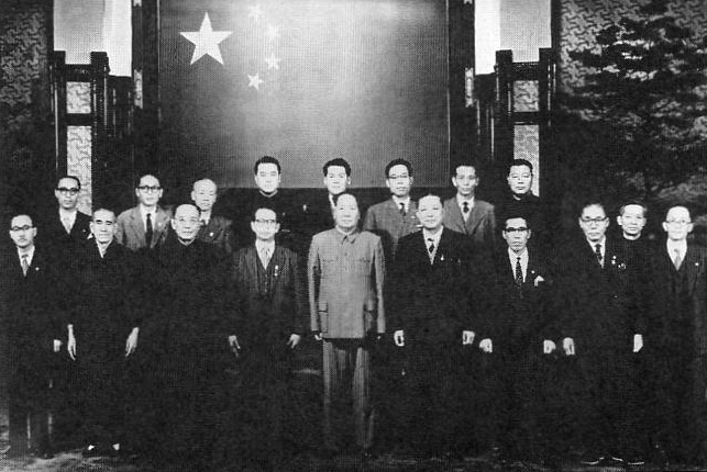 荘則棟 - Zhuang Zedong